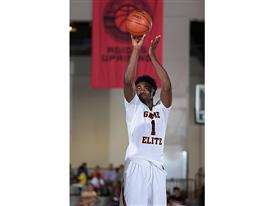 Jaylen Brown - adidas Super 64 - day 1- 2783