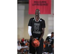 Thon Maker - adidas Super 64 - day 1- 2772