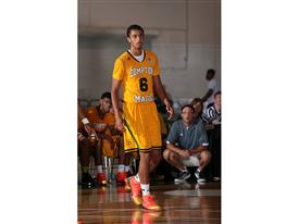 Cameron Walker - adidas Super 64 - day 2- 2833