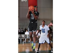 Carlton Bragg - adidas Super 64 - day 2- 2809