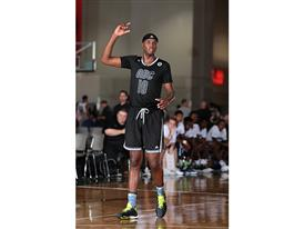Carlton Bragg - adidas Super 64 - day 2- 2811
