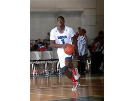 Rawle Alkins - adidas Super 64 - day 2- 2806