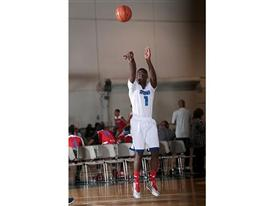 Rawle Alkins - adidas Super 64 - day 2- 2807