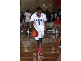 Rawle Alkins - adidas Super 64 - day 2- 2808