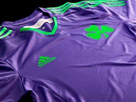 adidas PAO FC 2014-15 Away