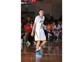 Kyle Guy - adidas Super 64 - day 3- 2856