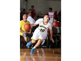 Kyle Guy - adidas Super 64 - day 3- 2855