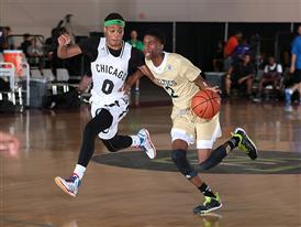 Kobi Simmons - adidas Super 64 - day 3- 2861A