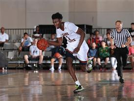 Jaylen Brown - adidas Super 64 - day 3- 2849