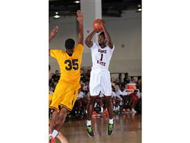 Jaylen Brown - adidas Super 64 - day 3- 2848