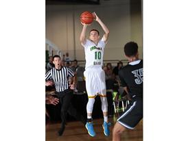 Kyle Guy - adidas Super 64 - day 4 - 2911