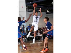 Jalen Adams - adidas Super 64 - day 4 - 2901