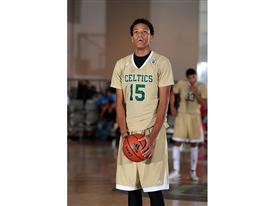 EJ Montgomery - adidas Super 64 - day 4 - 2907