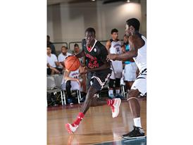 Deng Adel - adidas Super 64 - day 4 - 2914
