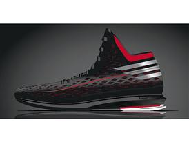 adidas Crazylight Boost Sketch 2