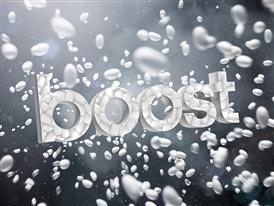adidas Boost Tease 2