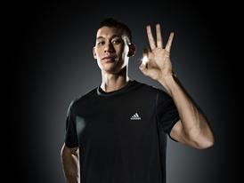 adidas Boost Jeremy Lin