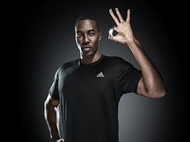adidas Boost Dwight Howard
