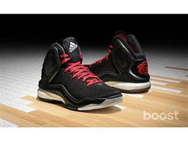 adidas D Rose 5 Boost, G98704, 2