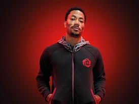 adidas Boost Derrick Rose, 10