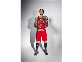 adidas Boost Derrick Rose, 6