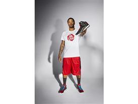 adidas Boost Derrick Rose, 2