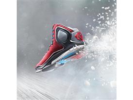 adidas D Rose 5 Boost, C75593, 4