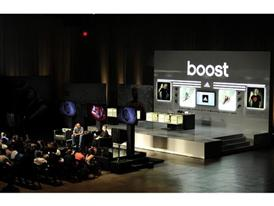 adidas Basketball Boost Launch