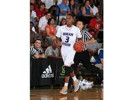 Austin Paris - adidas Super 64 - Championship Game - 2962