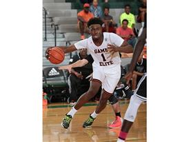 Jaylen Brown - adidas Super 64 - Showcase Game - 2929