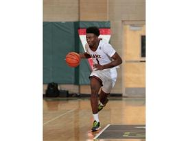 Jaylen Brown - adidas Super 64 - Showcase Game - 2933