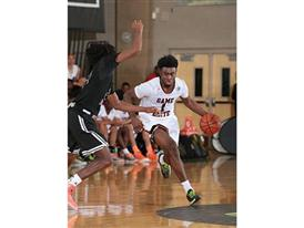 Jaylen Brown - adidas Super 64 - Showcase Game - 2934