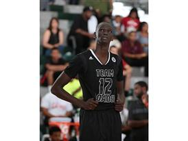 Matur Maker - adidas Super 64 - Showcase Game - 2935