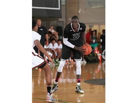 Thon Maker - adidas Super 64 - Showcase Game - 2941