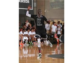 Thon Maker - adidas Super 64 - Showcase Game - 2942