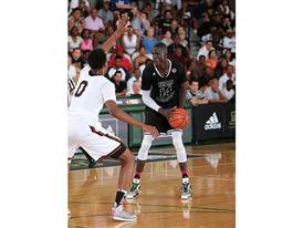 Thon Maker - adidas Super 64 - Showcase Game - 2943
