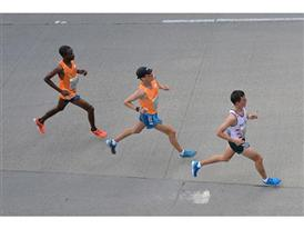 Media Maratón de Bogotá 3