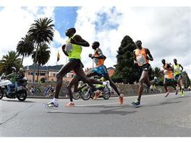 Media Maratón de Bogotá 4