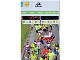 Media Maratón de Bogotá 8