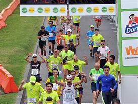 Media Maratón de Bogotá 10