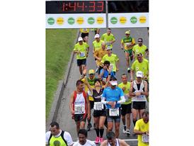 Media Maratón de Bogotá 12