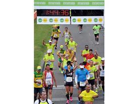 Media Maratón de Bogotá 13