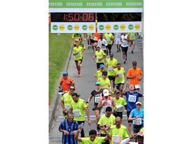 Media Maratón de Bogotá 15