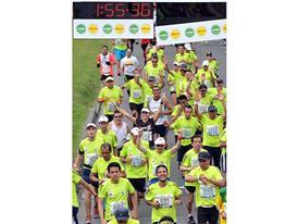 Media Maratón de Bogotá 16