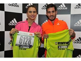 Media Maratón de Bogotá 22