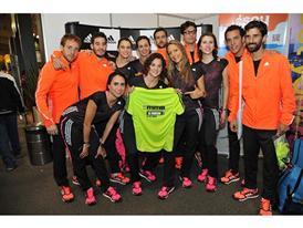 Media Maratón de Bogotá 24