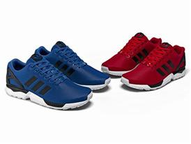 ZX Flux adidas Originals Base Tone 02