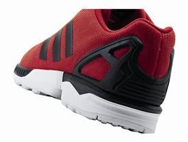 ZX Flux adidas Originals Base Poppy 05