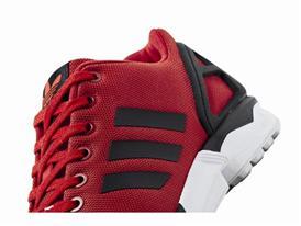 ZX Flux adidas Originals Base Poppy 06