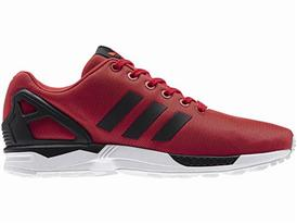 ZX Flux adidas Originals Base Poppy 07